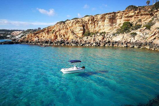 Cala Tarida, Spanyol: getlstd_property_photo