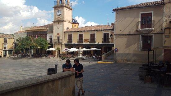Chinchilla de Monte-Aragon Photo