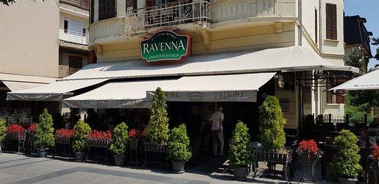 Foto de Ravenna Pizza Bar Bitola