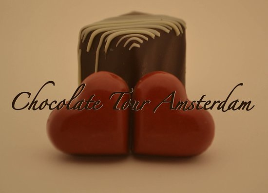 Chocolate Tour Amsterdam