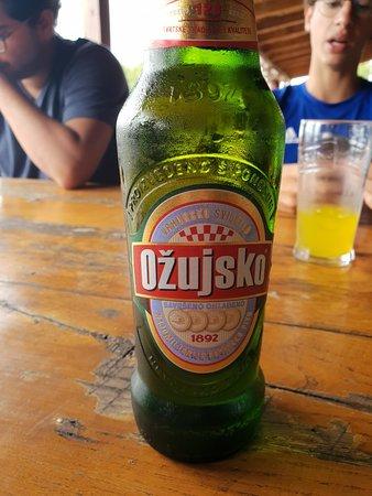 Udbina, Хорватия: 20180815_132805_large.jpg