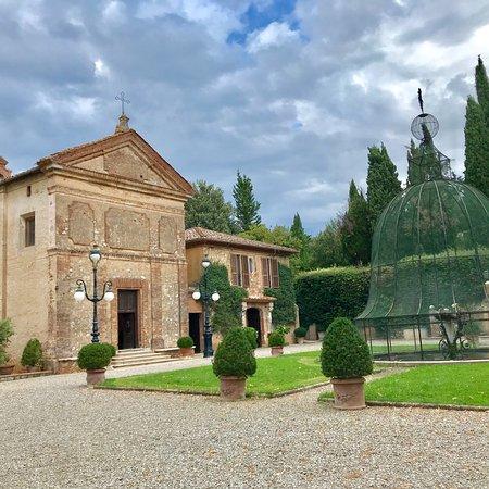 Pievescola, Italien: photo5.jpg
