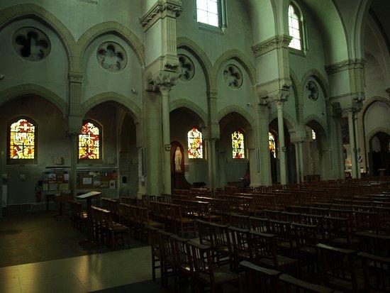Eglise Saint Lubin