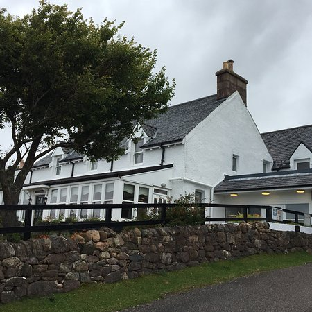 The Summer Isles Hotel and Restaurant: photo0.jpg