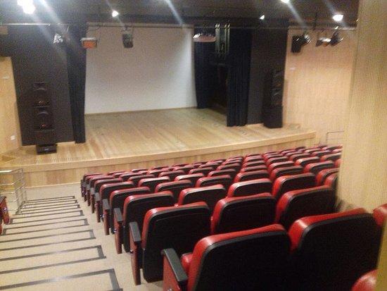 Teatro BTC Metro