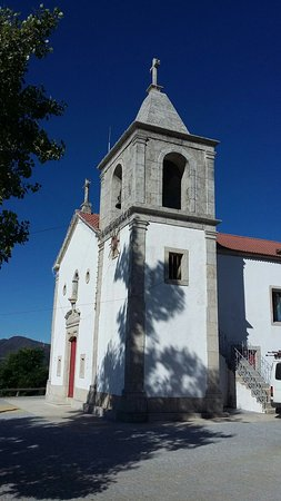 Fotografia de Santuário de Nossa Senhora de La Salette