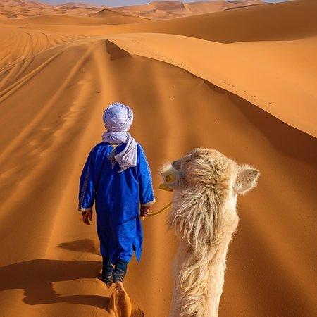 Ouarzazate, Maroko: Morocco africa tours