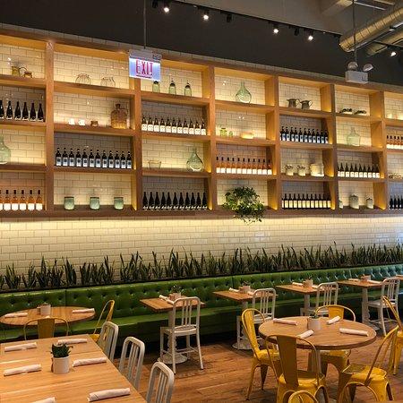 True Food Kitchen Chicago Near North Side Menu Prices