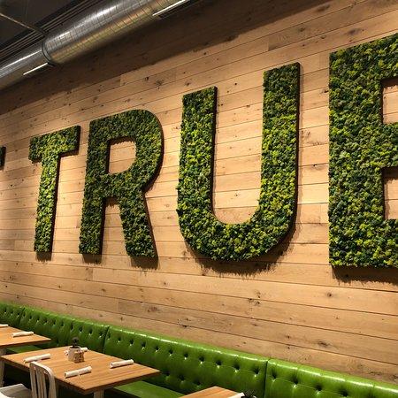 Photo5 Jpg Picture Of True Food Kitchen Chicago Tripadvisor