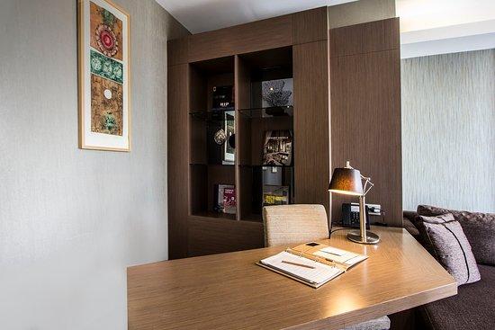 Avantgarde Levent Hotel: Residential Suite