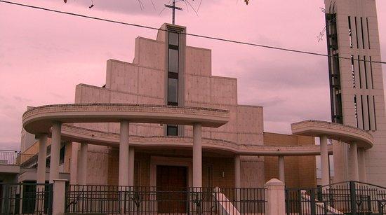 La chiesa del Buon Consiglio, Cerignola