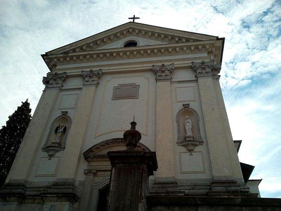 Chiesa di Santa Maria della Purificazione