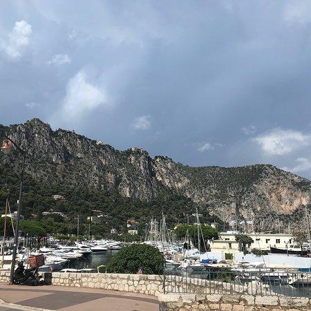 Yacht Club de Beaulieu sur mer