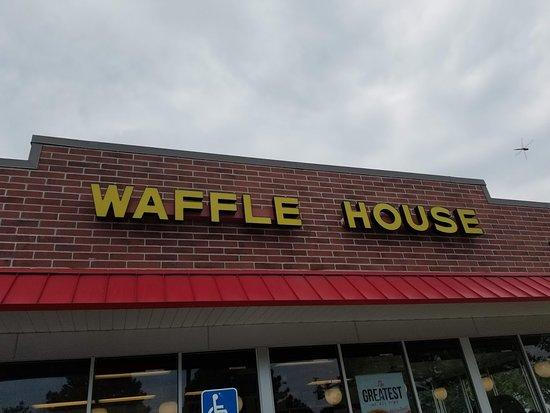 Waffle House Virginia Beach 5397 Wesleyan Dr Menu Prices Restaurant Reviews Tripadvisor