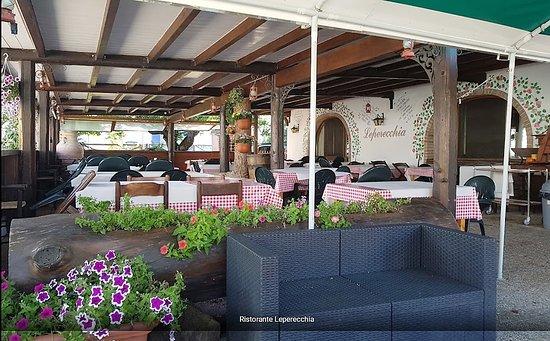Province of L'Aquila, Italy: Semplici sapori abruzzesi dal 1963 abbiamo sempre fatto del nostro meglio, con passione ed amore