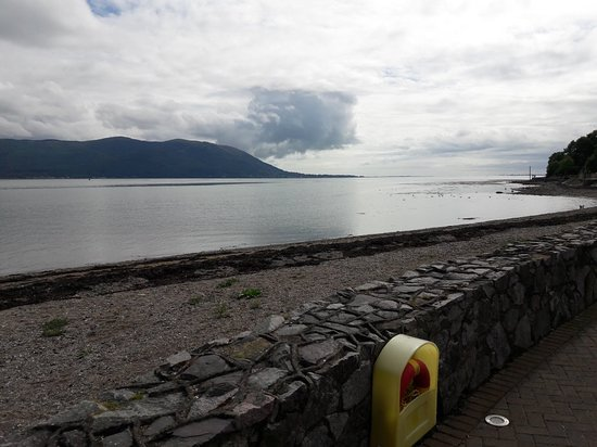 Omeath, Ирландия: 20180812_112021_large.jpg