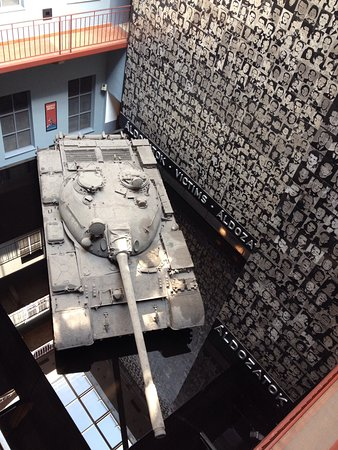 House of Terror Museum: Terror Hàza - Never forget ❤️
