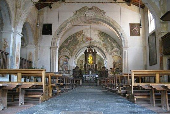 Chiesa del Convento di Azzio