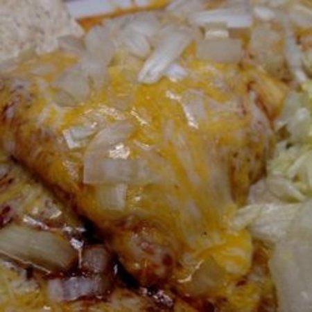 Grandville, MI: Wet Burritos served every Wednesday