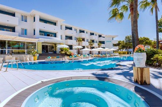 Sotavento Club Apartments Hotel Reviews Price Comparison Magaluf Majorca Tripadvisor
