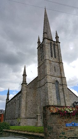Enniscorthy, Irlandia: St. Mary's Church
