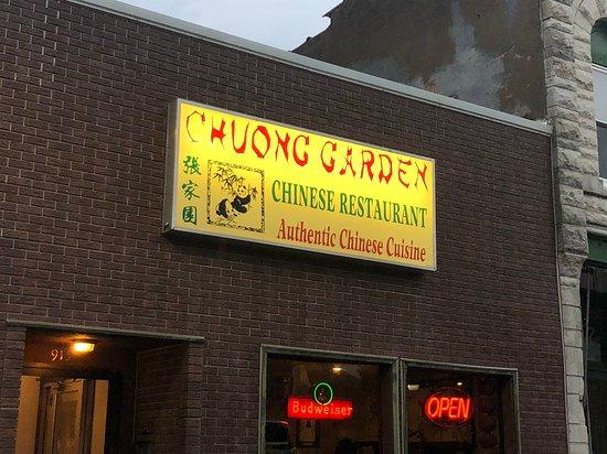 Chinese Restaurants In Grinnell Iowa