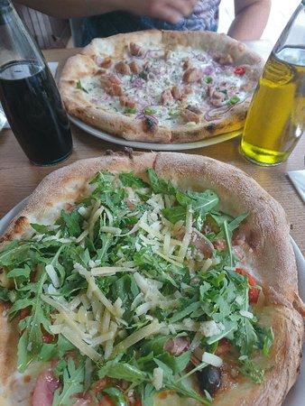 Casa Della Pasta, pizzeria - restaurant: DSC_4219_large.jpg