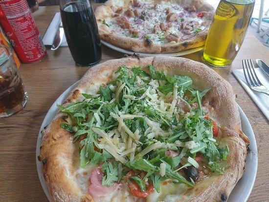 Casa Della Pasta, pizzeria - restaurant: DSC_4220_large.jpg