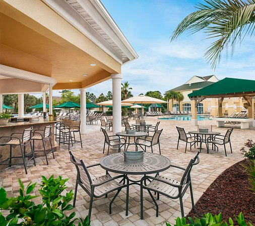 SHERATON BROADWAY PLANTATION RESORT VILLAS (Myrtle Beach