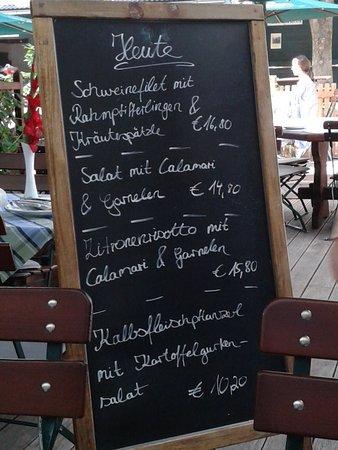 Planegg, Tyskland: Tagesempfehlung