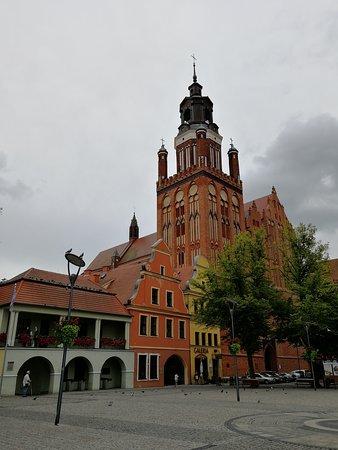 Stargard Szczecinski Foto