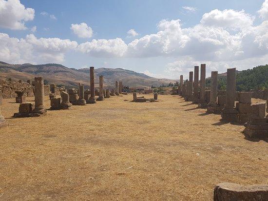 Djemila, Algeria: 20180815_103037_large.jpg