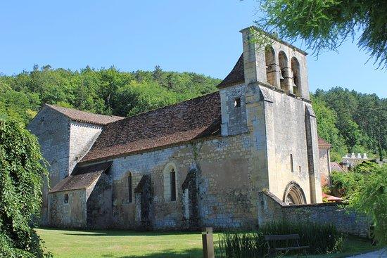 Église Saint-Jean-Baptiste de Campagne