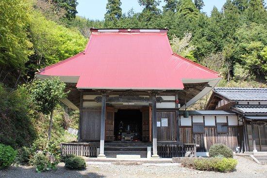 Kuroda Kannon-ji Temple