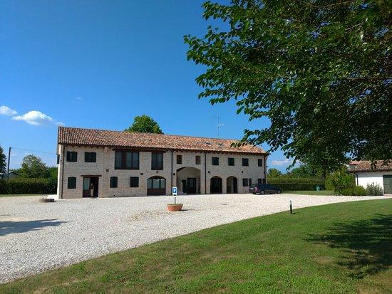 Breda di Piave, Italy: IMG-20180815-WA0026_large.jpg