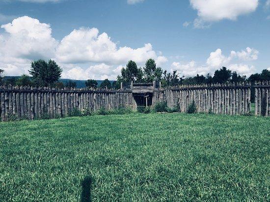 Fort Loudoun