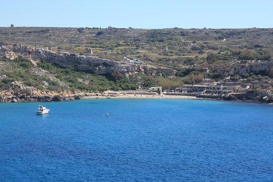 Paradise Bay from Paradise Bay Hotel