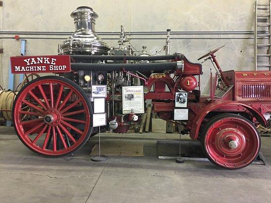 Yanke Motor Museum