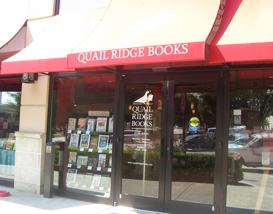 Quail Ridge Books