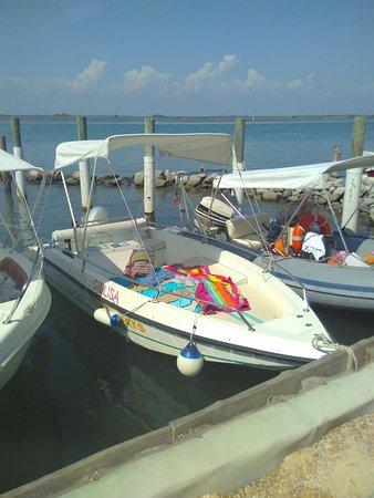 Nautica Malusa Foto