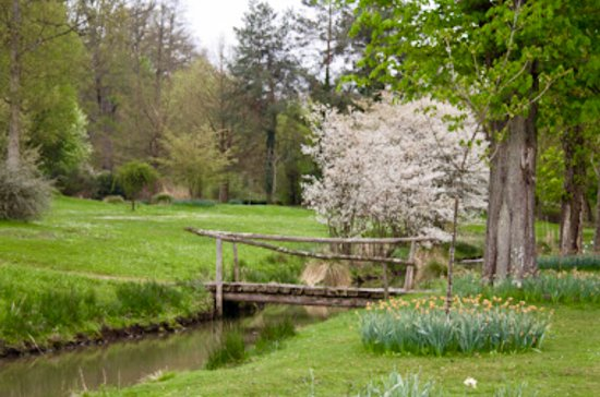 Foto de Dampierre-en-Yvelines