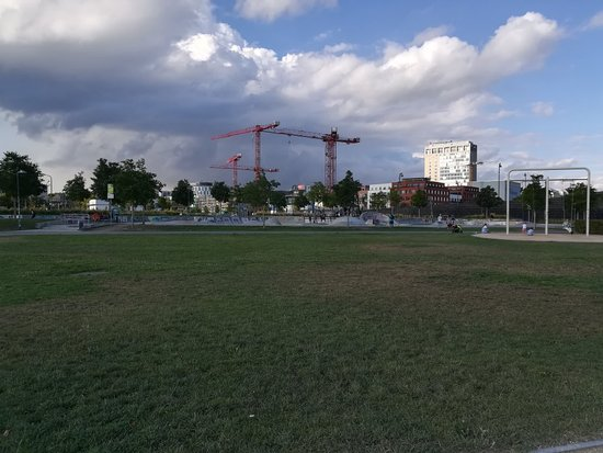 Hafenpark