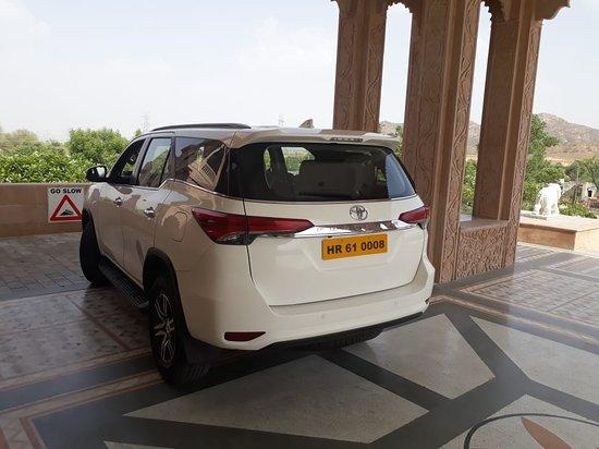Jaipur Cab Hire
