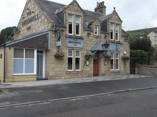 The Broomhill Inn
