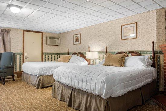 Coachman Inn, Hotels in Kittery