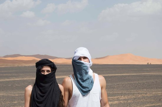 Excursaono Marrocos - Day Tours: Sahara desert locals