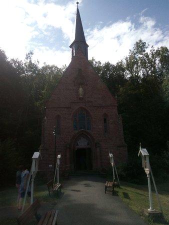 Werbach, เยอรมนี:  Kirche
