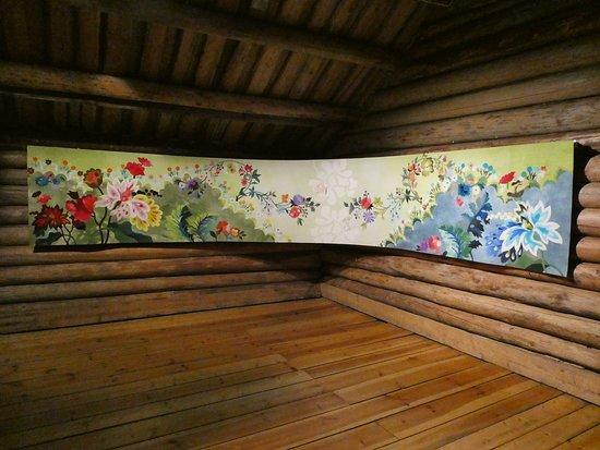 Buskerud, Norway: Inger Johanne Rasmussen Utstilling Nyfossum