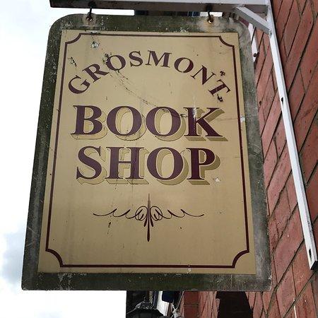 Grosmont Bookshop