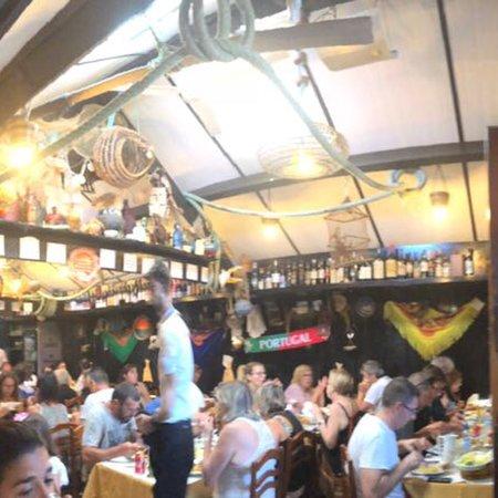 Foto de Restaurante A Cabana